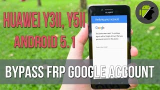 huawei google account bypass frp lock [100%] SOLUTION | Daikhlo