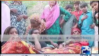 Inkashaf : Cases on child abusing in Pakistan
