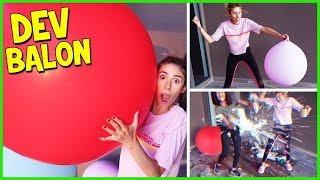Download Slime Challenge Dev Mega Balon Slaym Eğlenceli Çocuk u Dila Kent Video