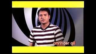 Disco Singh I World Television Premiere I Amrinder Gill I 20th July Sunday
