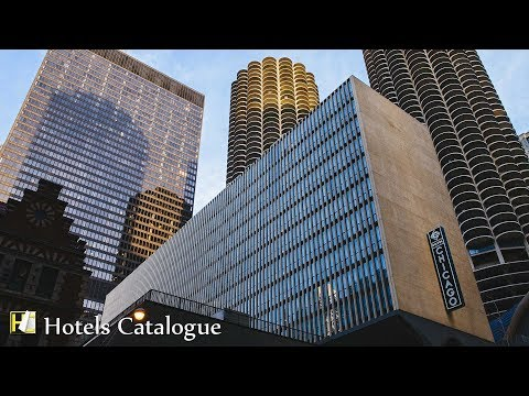Hotel Chicago Downtown, Autograph Collection - Hotel Overview