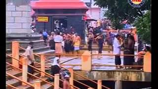 ayyappa temple story in telugu