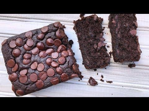 Double Chocolate Banana Bread | Episode 125