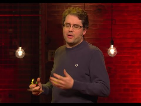 Finding truth in a post-truth world   Elliot Higgins   TEDxAmsterdam