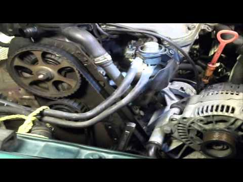 VW Timing Belt Oil Seal DIY Golf Cabrio Jetta (2 of 4)