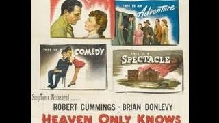 """""""Heaven Only Knows"""" 1947 film - Michael The Archangel Comes To Earth"""