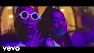Dreezy - Chanel Slides ft. Kash Doll