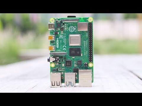 Raspberry Pi 3 Model B Overview Explained 2018