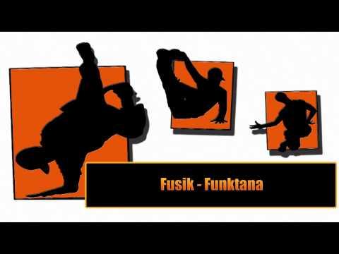 Fusik - Funktana