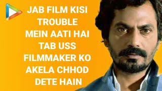 """It Was The BIGGEST Mistake Of My Life"": Nawazuddin Siddiqui 