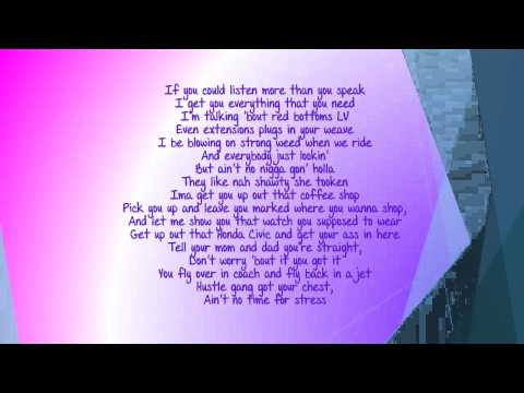 Iggy Azalea  Change Your Life  Lyrics