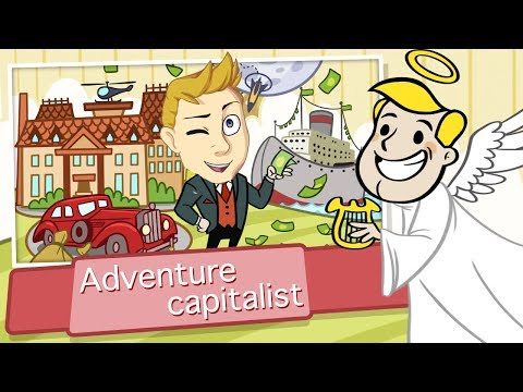 ITS  LITERALLY IMPOSSIBLE TO HAVE THIS MUCH MONEY!!! | Adventure Capitalist