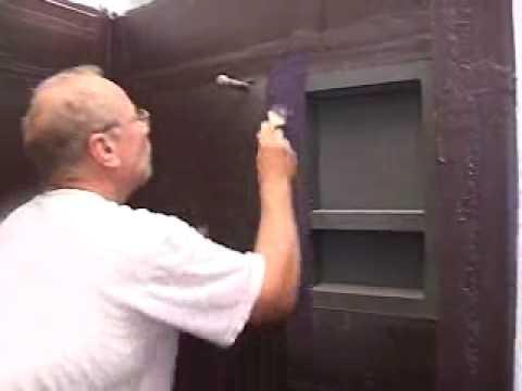 ProSpec | Shower Niche Installation
