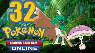 Pokemon Tcg Online #32 - Druhý Turnaj - Theme/forest Shadow