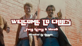 Yung Gravy & bbno$ - Welcome to Chilis prod. Y2K [Official Music Video]