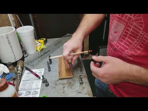 DIY - Drill sockets bit holder