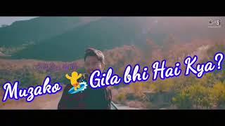 Ye Dil Deewana Lyrical Status Video