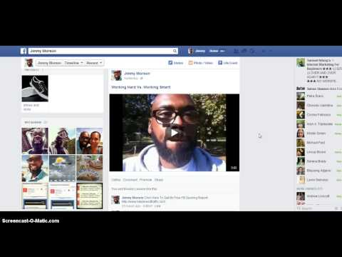 How To Edit Your Facebook Video Thumbnail