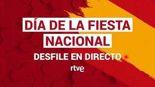 DESFILE DE LAS FUERZAS ARMADAS | Día de la Fiesta Nacional 2019