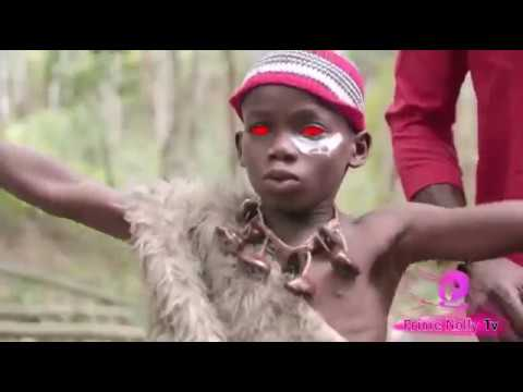 SHINA RAMBO RELOADED 7 & 8 - 2017 LATEST NIGERIAN NOLLYWOOD ACTION MOVIES