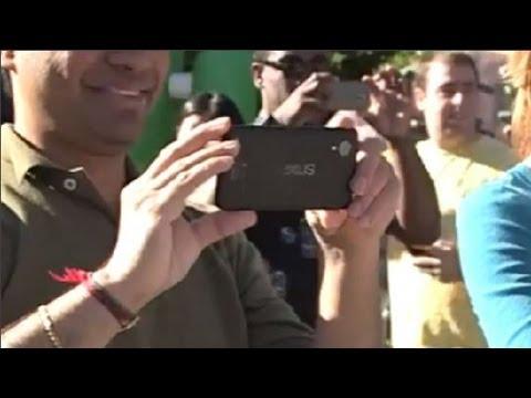 Nexus 5 Leaked?