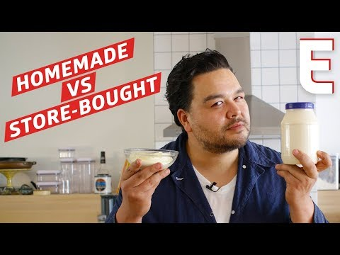 Is Making Homemade Mayonnaise Worth Your Time? — You Should Do This