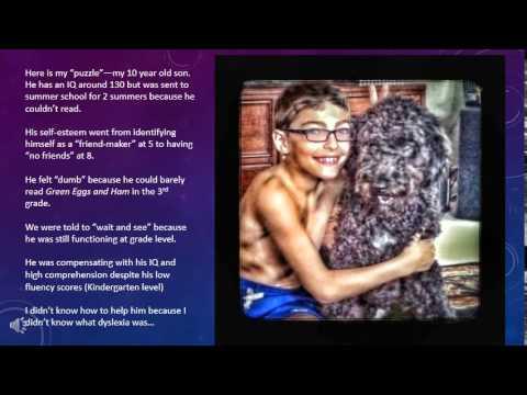 Dyslexia Screening in Elementary School
