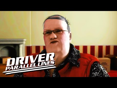 Driver: Parallel Lines - Gameplay Walkthrough - Mission #28: Candy