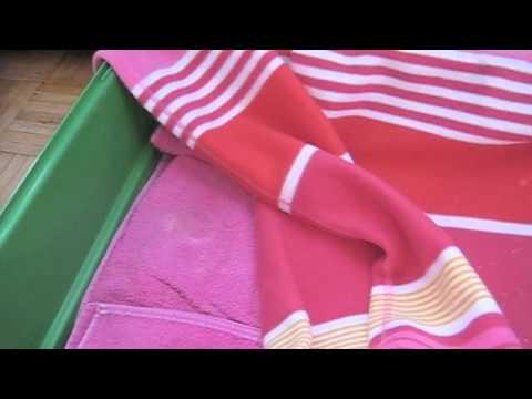 How to Use Fleece Bedding