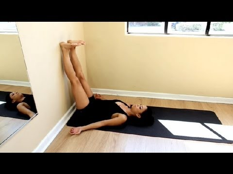 Exercises That Promote Blood Flow : LIVESTRONG - Fitness with Amber Nimedez