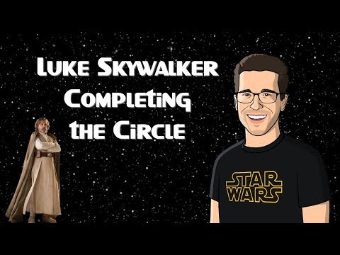 3 Ways Luke Skywalker Completed the Circle
