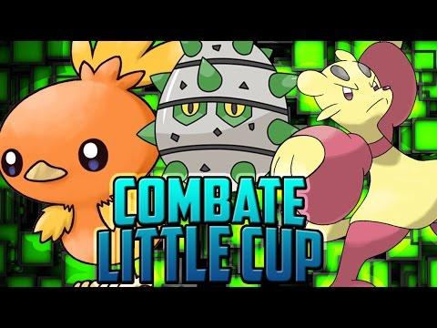 ¡YEIPI VS CAMPEÓN TORNEO LC! Combate Wi-Fi | Pokemon Rubí Omega/Zafiro Alfa
