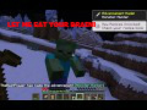 MINECRAFT SURVIVAL EP1 killed by a spider....