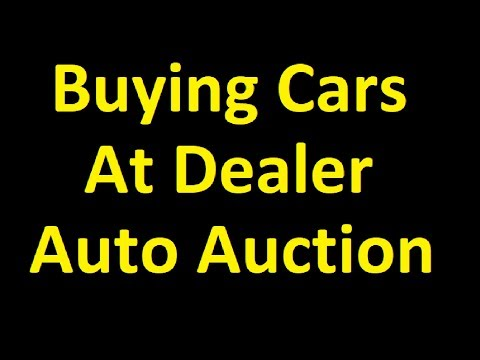 WHOLESALE AUTO AUCTION 2500 CARS WHOLESALE BIDDING USED CAR VIDEO