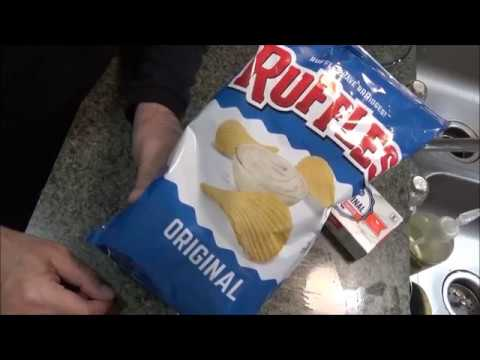 Retro Recipe: Forgotten Delicious Dip from the Past