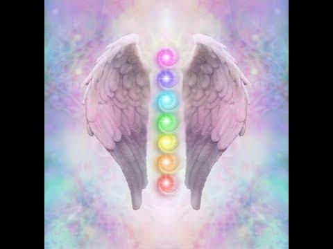 432Hz Angel Healing Music, Angelic Tones - Heal Body and Soul - Spiritual Music I Uplifting Music