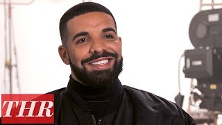 "Drake on Acting, Music, His Mom, & ""Triumphant Moments"" 