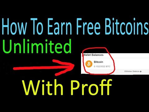 How to make 2.5 Bitcoin in Next 10 minutes! Live Proof!