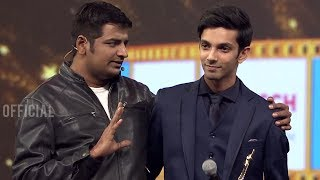 Download Satish Comedy with Anirudh Ravichander Video