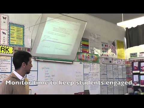 Teaching Challenging Lesson Objectives Pt II