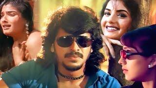 Lakhan | Full Bhojpuri Movie | Upendra, Raveena Tandon, Prema, Damini