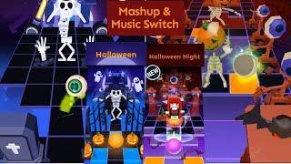 Rolling Sky Halloween Night.Playtube Pk Ultimate Video Sharing Website