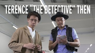 Terence 'The Detective' Then