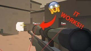 How to get aimbot krunker io | How To Get Aimbot On Krunker