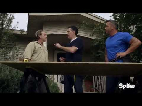 How Many Eighths In One Inch? - Catch A Contractor, Season 3