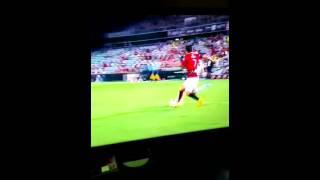 Safuwan Baharudin second goal for Melbourne City