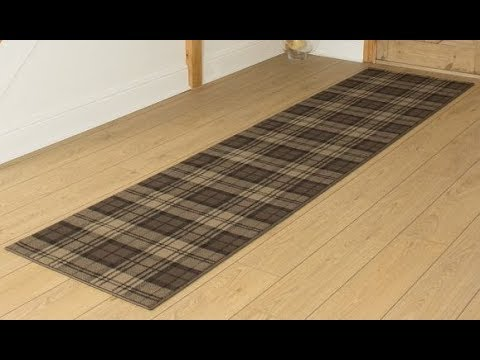 Carpet Runners For Hallways Bring Luxurious Touch