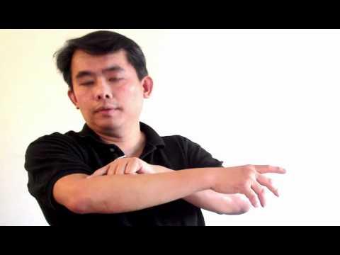 Elbow Tendonitis Relief