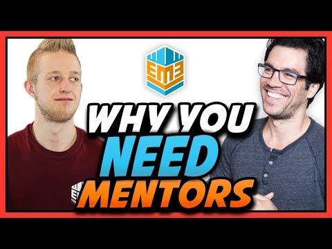 Do You Need a Mentor To Succeed As An Entrepreneur?