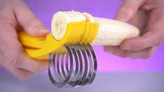 BIG TEST - 25  Kitchen Gadgets for Vegetables & Fruits (Part #2)